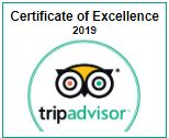 trip advisor batch excelence